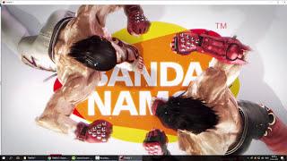 شرح تسطيب وتشغيل لعبة TEKKEN 7 مع طريقة تعريبها باللغة العربية