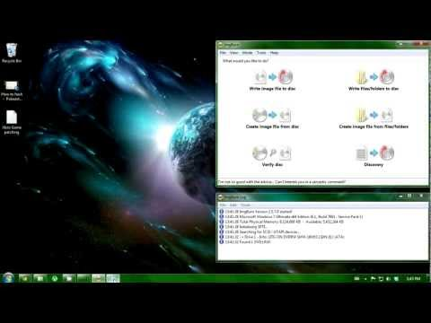 How to Patch Xbox 360 Games using Abgx360 + How to Burn Tutorial