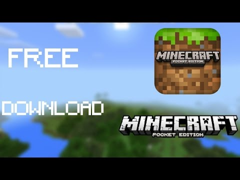 How to Download MCPE on Android for Free 100% Works (STILL WORKS IN 2018)