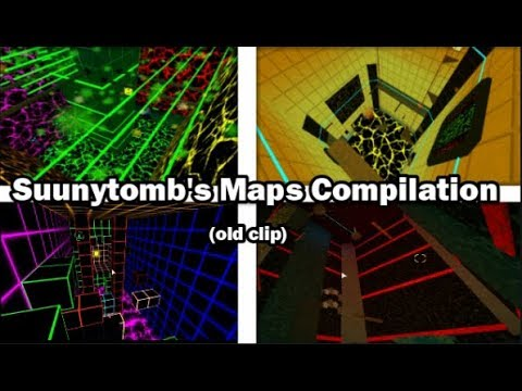 Roblox | FE2 Map Test: All Enszo's maps in connection