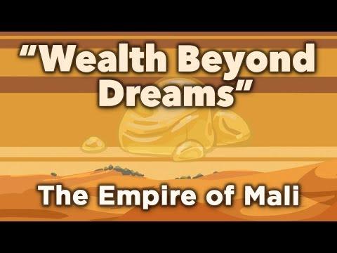 ♫ The Empire of Mali: