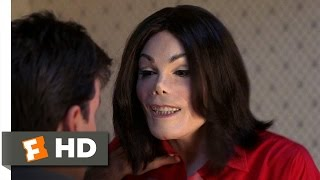 Scary Movie 3 (6/11) Movie CLIP - Fighting MJ (2003) HD