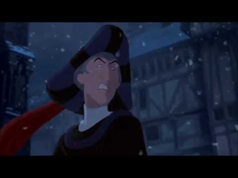 [HoND] 2.2 The bells of notre dame Frollo 1080 p [HD]
