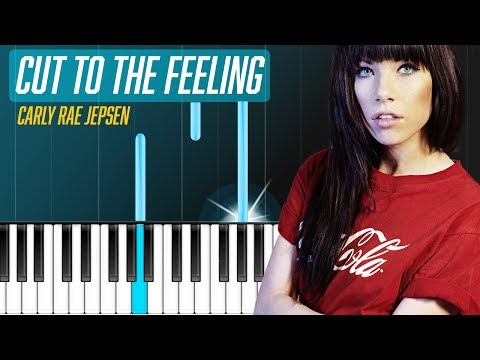 Carly Rae Jepsen -