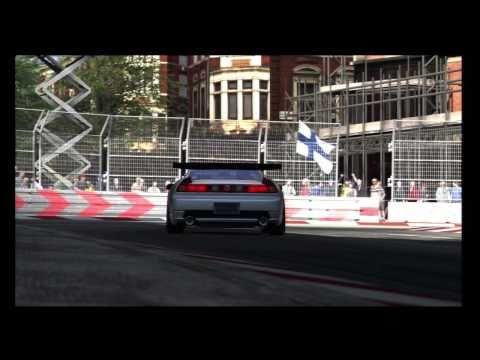 GT5: London Race Online NSX