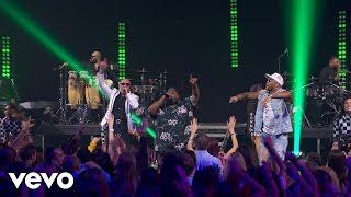 Pitbull - Greenlight (Live on the Honda Stage at the iHeartRadio Theater LA)
