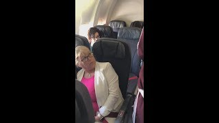 FARTING ON A PLANE! | The Pun Guys
