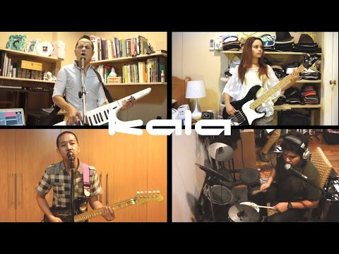 While My Guitar Gently Weeps - The Beatles (KALA cover)