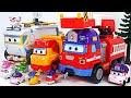 Big accident!! Super Wings Mission Rescue Rider Team! Go! | DuDuPopTOY MP3