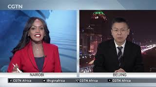 Talk Africa: Peacekeeping In Africa