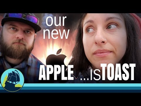 Why we RETURNED our BRAND NEW 2017 iMac 27in!