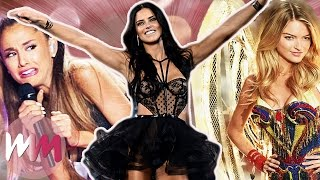 Top 10 Craziest Victoria