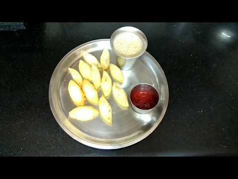 Idli finger fry recipe | 1 ingredient kids lunchbox snack | quick teatime snack