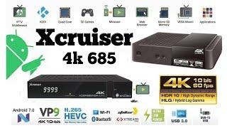 Xcruiser 685 Videos - 9tube tv