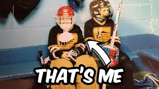 Some Years We Couldn't Afford Hockey...