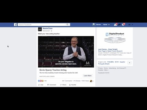 How To Create Killer Facebook Video Ads