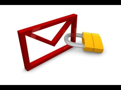 How To Send An Encrypted Email : Gmail Trick
