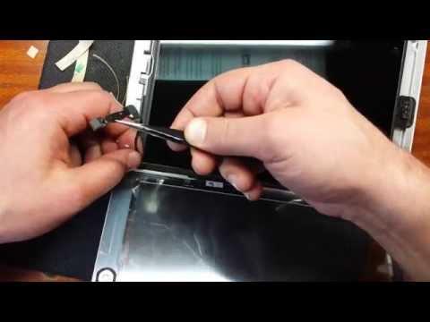 iPad Air  (A1474) меняем тач