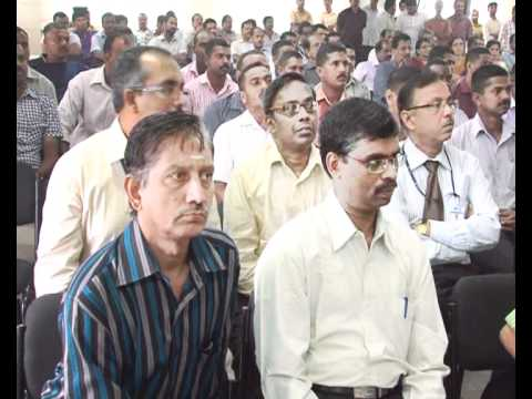 E-payment inauguration in Motor Vehicle department