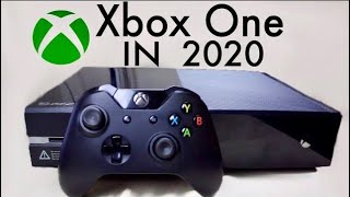 Xbox One In 2020! (Still Worth It?) (Review)