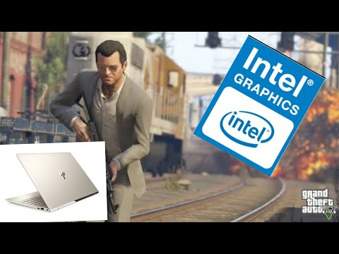 Increase video RAM of intel hd graphics 64bit