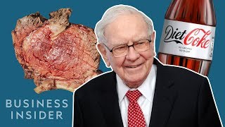 How To Have Lunch With Warren Buffett