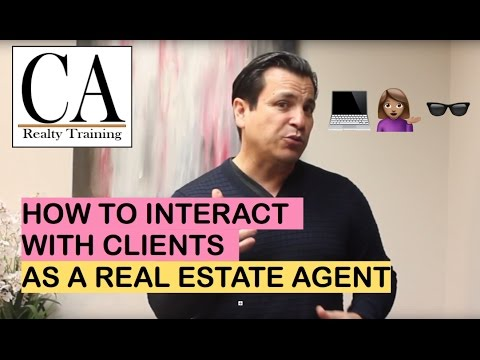 Ep. 9: How To Effectively Communicate With Your Real Estate Clients