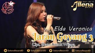 Elda Veronica - Jaran Goyang 3 (Tabib Asmara) [OFFICIAL]