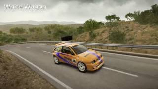 Dirt 4 - 11 Details You May Have Missed!