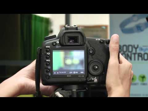 How to use a Canon 5D: White Balance and Focus