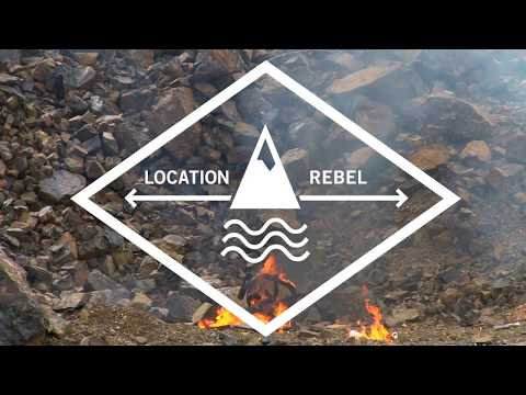 How to Work from Anywhere with Location Rebel