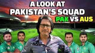 A Look At Pakistan