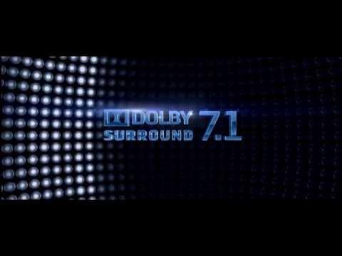 Dolby TrueHD 7.1 Surround Sound Test Full HD
