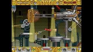 Arcade Longplay [348] Boogie Wings
