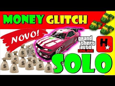GTA 5 SOLO MONEY GLITCH - *XBOX, PS4* CAR DUPLICATION GLITCH (GTA V EASIEST Solo Money Glitch  1.43)