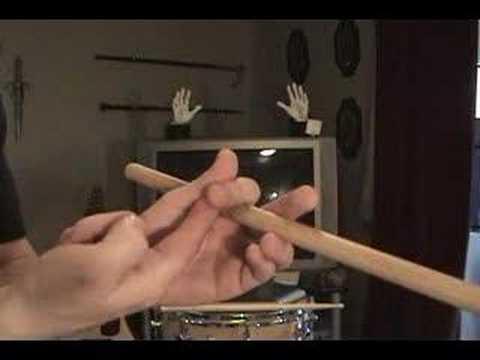 Traditional Technique Tutorial