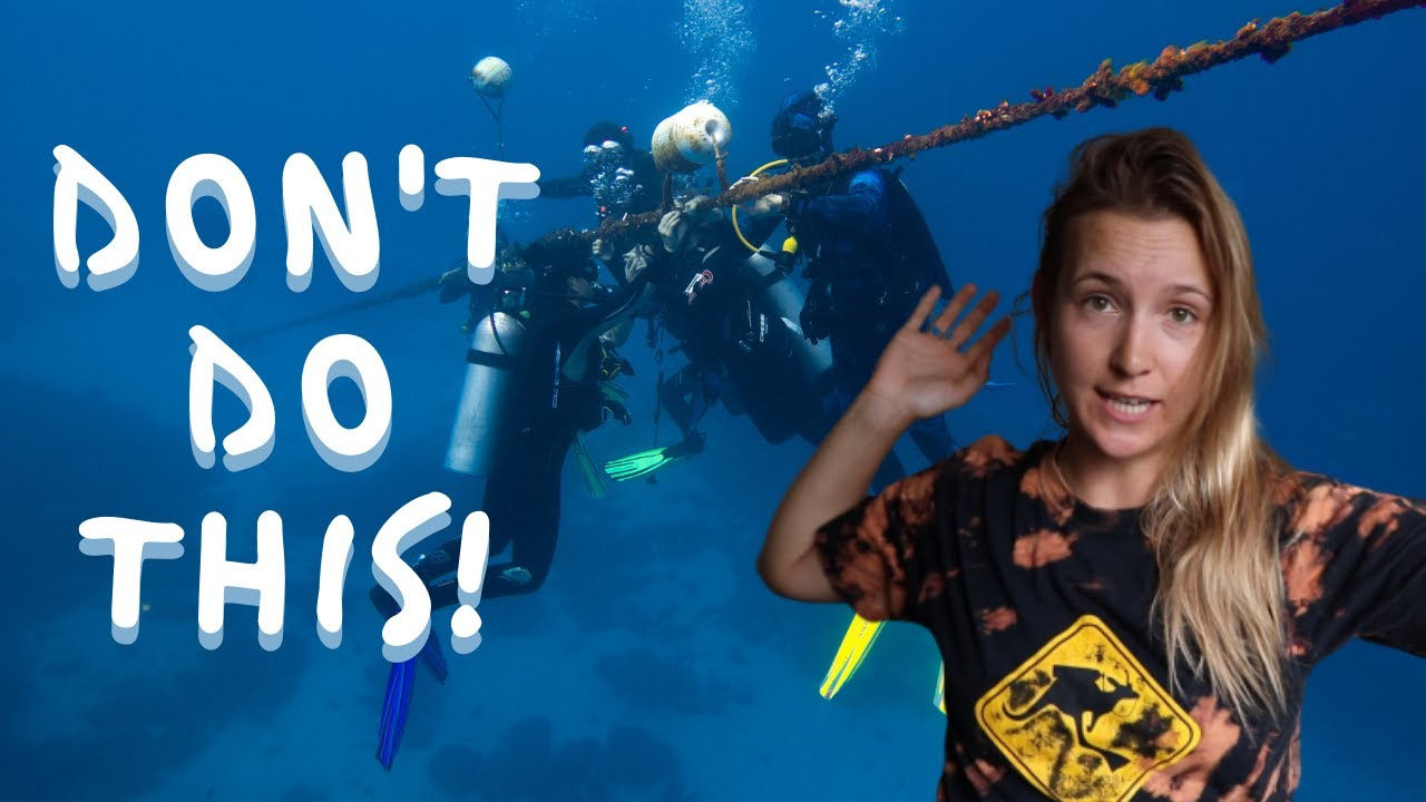 Download 5 Ways to Fail Your PADI Open Water Course MP3 Gratis