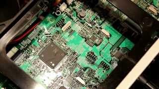 Onkyo TX-NR626 27 minute Review by AV LAND UK