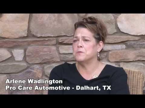 Pro Care Automotive - Management Success Review