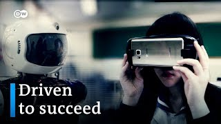 South Korea: high-pressure education - Founders Valley   DW Documentary (Education documentary)