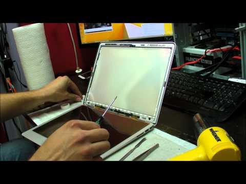 Macbook Air A1369 A1466 screen repair QUICK