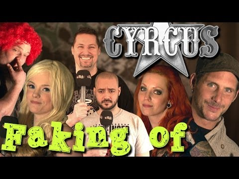 CYRCUS - Faking Of