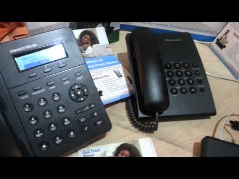 Unlimited International Calls