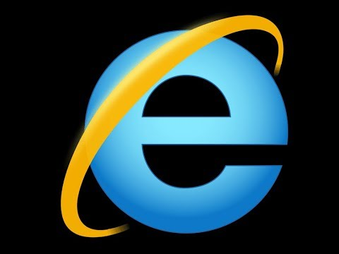 How To Add Internet Explorer Desktop Icon In Windows 10