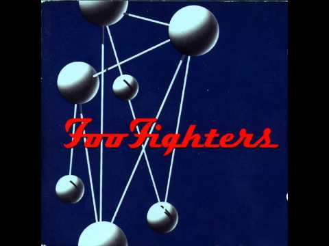 Foo Fighters - Everlong (HD) HQ