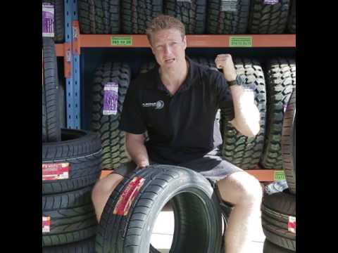 How do I find my tyre size? How to read your tyre size explained
