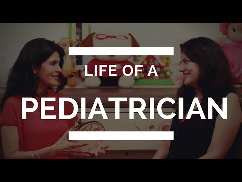 The Life of a Pediatrician: Why I Became a Pediatrician by Dr Indu Khosla | ChetChat