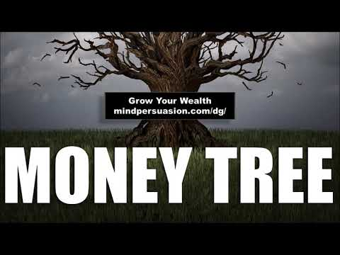 Money Tree - Make Money Grow On Trees - Subliminal Affirmations