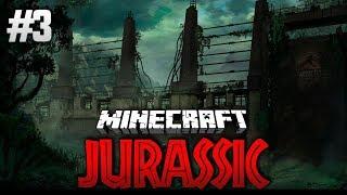Minecraft Jurassic Park PlayTunez World Of Videos - Minecraft dinotopia spielen