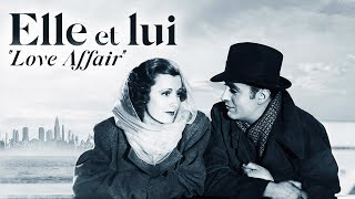 Love Affair (1939) Comedy, Drama, Romance Full Length Movie